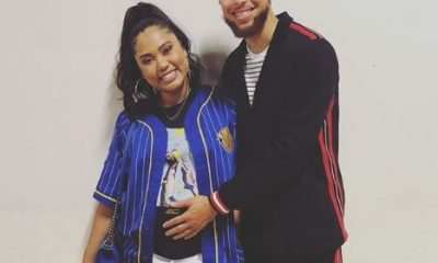 Basketball Player, Stephen Curry And His Wife Welcome Their Third Child
