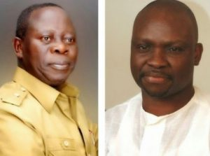 'Fayose Abuses Everybody, He's A Poor Student Of Struggle' - Adams Oshiomhole