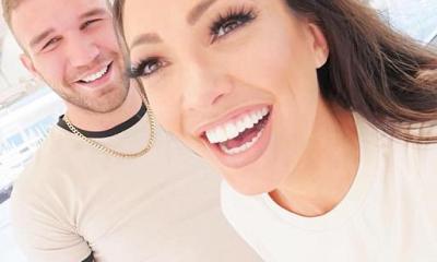 Late reality star, Sophie Gradon's boyfriend Aaron Armstrong found dead in suspected suicide just days after the Love island star was laid to rest