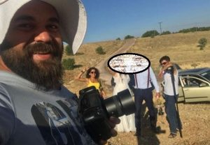 Wedding photographer beats up groom who wanted to marry a 15-year-old girl in Turkey