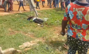 Secondary School Student Electrocuted In Edo