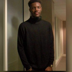 Young Nigerian Man Slumps, Dies While Playing Football