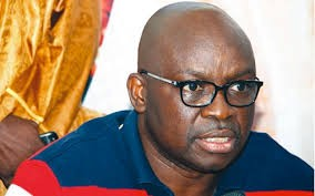 'Police Is Using Their Helicopter To Threaten My Life And That Of My Family': Governor Fayose