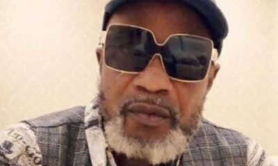 Congolese singer, Koffi Olomide, Banned From Performing In Zambia For Sexually Assaulting His Dancers