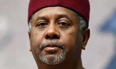 Why Nigerian Government Can't Release Dasuki — Attorney General Malami Explains