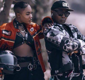'You Blocked Me On Every Social Platform, Now You're Typing Paragraphs For The Gram' - Charly Boy's Lesbian Daughter Calls Him Out For Turning Into A Gay Rights Activist
