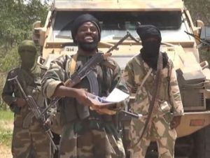 Boko Haram Attacks Community In Chad, Slaughters 18 And Kidnaps 10 Women