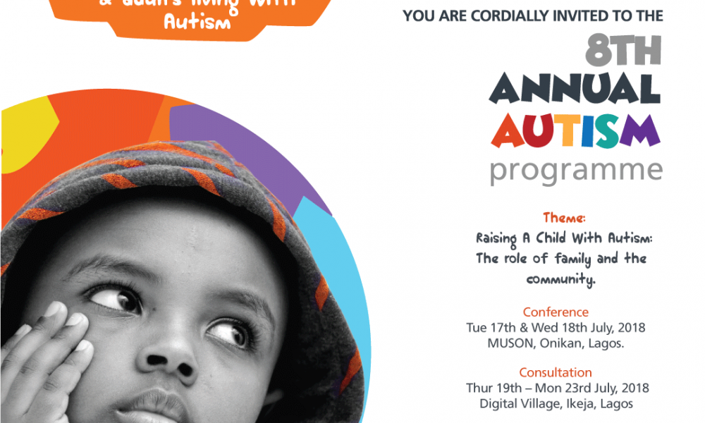 Gtbank rallies support for children with autism holds 8th for Family motors delano ca