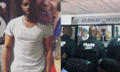 Ad Agency Boss Narrates How SARS Officers Harassed Him Like Kidnappers