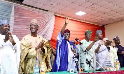 I Swear I'll Defeat Boko Haram If I'm Elected President – Atiku