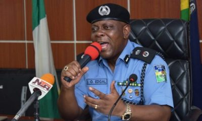 Lagos Police Commissioner Serves Kidnappers, Others Quit Notice