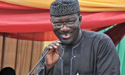 I'll Pay All Salary Arrears, Re-introduce Free Education In My First Six Months As Governor —- Fayemi