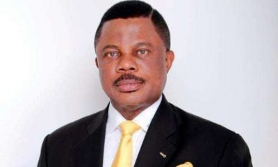 Soldiers, Policemen Ban From Riding Motorcycles In Anambra State