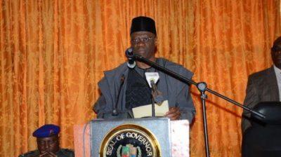 BREAKING: Kwara Governor Abdulfatah Dumps APC For PDP