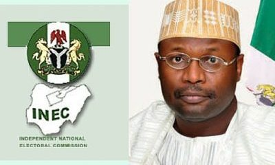 INEC Announces Temporary Suspension Of Voter Registration