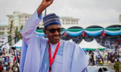 2019 Elections: Coalition Against Buhari Reaches Agreement