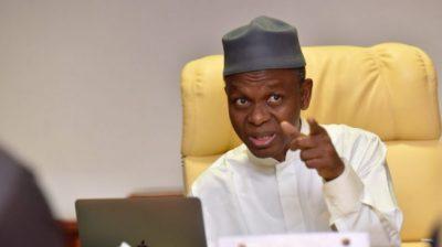 Nigeria Has Never Had A Bad Senate Like The One Led By Saraki – Gov. El-Rufai