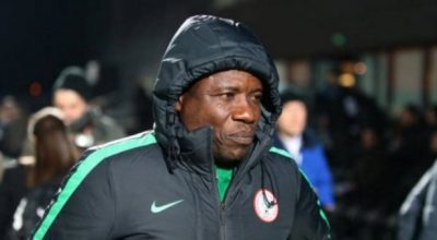 NFF Begins Investigation Into 'Bribe' Received By Coach Salisu
