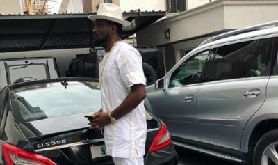 I Spent Four Nights Under A Bridge When I Moved To Lagos – Jude Okoye