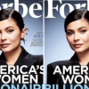 Forbes Faces Social Media Backlash For Calling Kylie Jenner A 'Self-Made' Billionaire