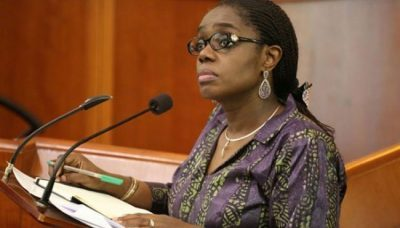Adeosun Elected Bank Board Chair Despite Certificate Forgery Scandal