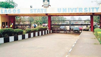 LASU Probes Allegation Of Sexual Abuse Against Lecturer