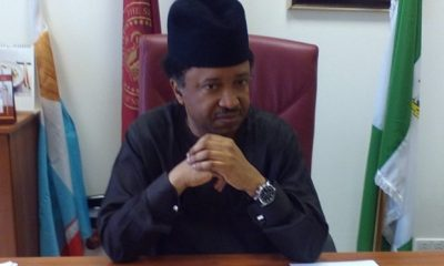 Too Late, We Are Leaving APC – Shehu Sani