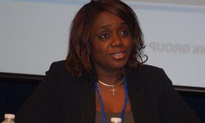 Finance Minister Kemi Adeosun In Forged Certificate Scandal