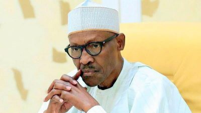 Buhari Asks His Supporters To Halt Re-election Campaign