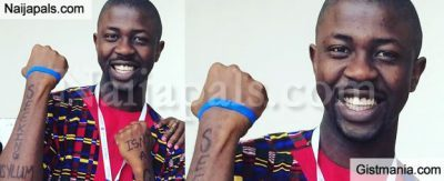 28 Year Old Nigerian, Edafe Okporo Granted Asylum Papers in U.S.A. For Being Gay