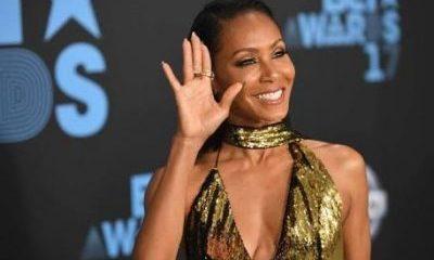 I Was A Sex Addict – Will Smith's Wife, Jada Pinkett Reveals