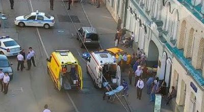 11 Taxi Drivers Gunned Down, 4 Others Injured In Fresh Outbreak Of Violence In South Africa (Photos)