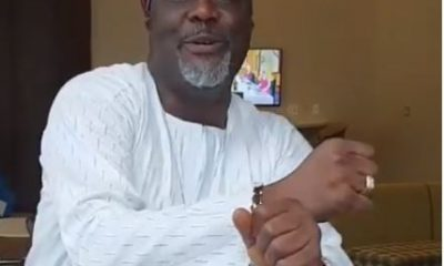 Dino Melaye Dumps APC For PDP, Releases New Song (Video)