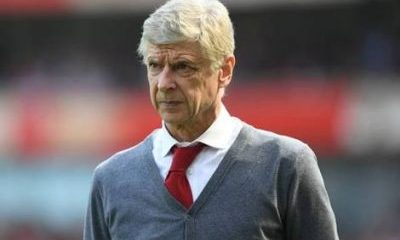 I Regret 'Neglecting' My Family While Pursuing Career – Arsene Wenger