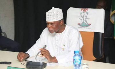 Customs To Investigate Illegal Military Wear Importation