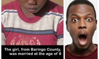 10-Year-Old Girl Rescued After Being Married Off To Three Different Men