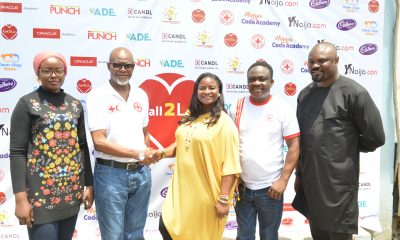 Call To Love Initiative Educates and Empowers Youths through Free Skills Summer Camp