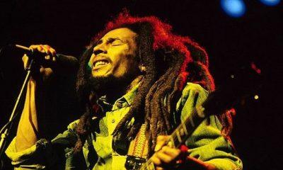 I Killed Bob Marley, Ex-CIA Agent Confesses