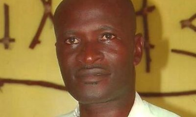Nigerian Journalist, Jones Abiri Remanded In Keffi Prison For Alleged Militancy Two Years After He Was Arrested