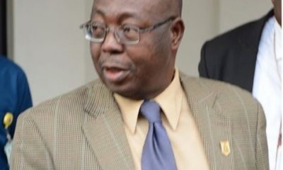 Meet The New DSS Boss, Matthew Seiyefa