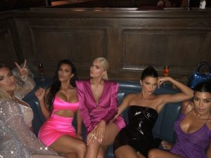 Kanye West raps about being sexually attracted to all of Kim K's sisters