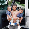 NBA Youngboy, 18, Proudly Reveals He's Expecting His 5th Child From His 4th Babymama