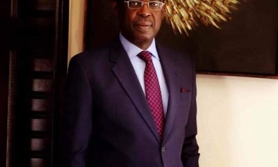 Rivers State Attorney-General And Commissioner For Justice, Emmanuel Aguma, Has Died