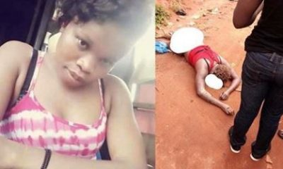 Lifeless Body Of A Commercial Sex Worker Found By The Roadside In Edo State