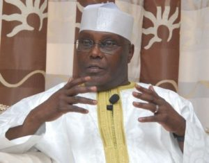 'I Am Prepared To Sign An Undertaking To Do Only One Term If Elected In 2019' - Atiku