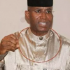 ''We'll Humiliate Saraki Out Of Office'' Omo-Agege Says