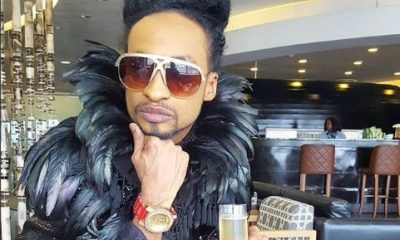 'A Lot Of Parents Want Me To Be Their Children's Mentor' - Denrele