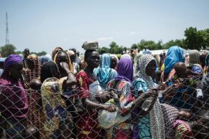 Internally-Displaced Woman Delivered Of Quadruplets In Zamfara