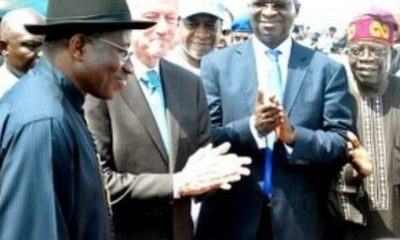 'Fashola Should Shift From Lying Against Jonathan And Focus On Providing Power For Nigerians' - Reno Omokri