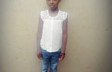 8-Year-Old Girl Brutally Raped And Murdered By Family Friend In South Africa